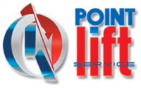 point lift | logo