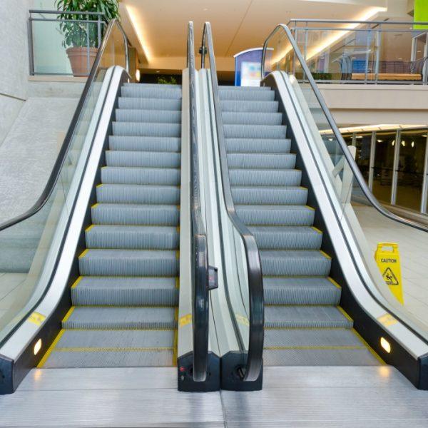 Κυλιόμενες Σκάλες - profil lift