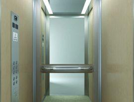 Ανελκυστήρες - Athena Classic A310