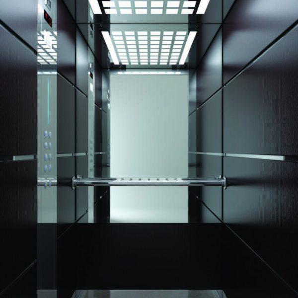 Ανελκυστήρες - Athena Classic A510