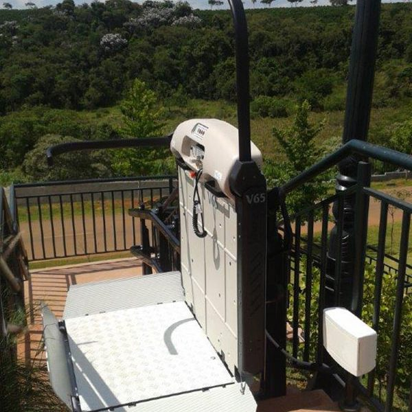 Υδραυλικοί Ανελκυστήρες
